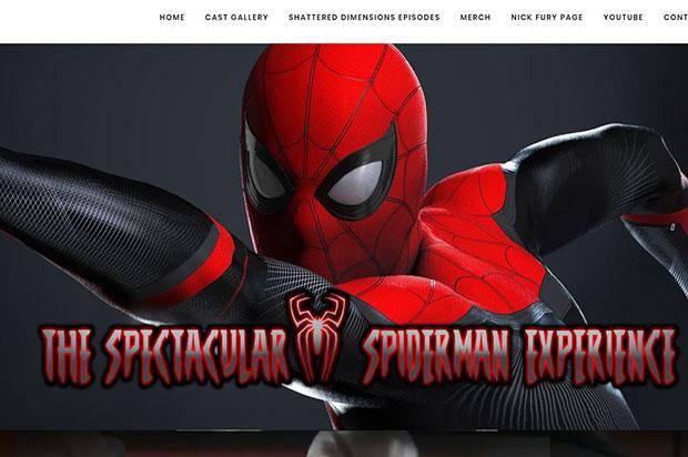 Spider-Tech
